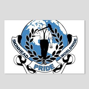 skinheadprideworldwide-[Converted] Postcards (Pack